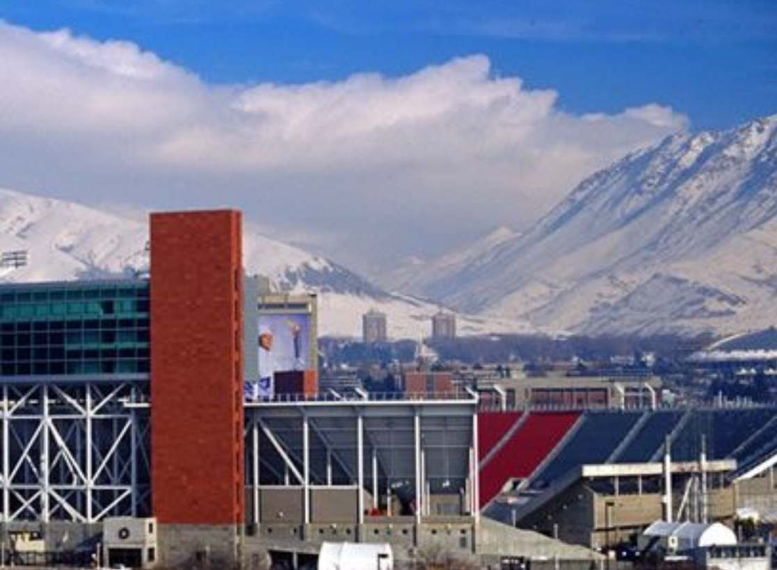 University of Utah Sports Facilities – OUR ROCKY MOUNTAIN ...